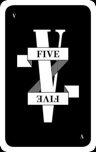black_five