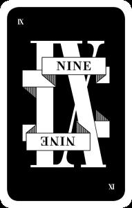 black_nine