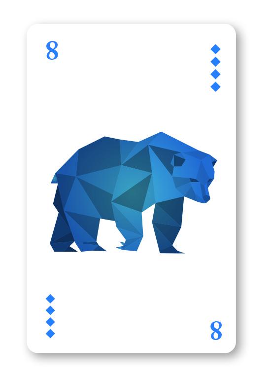 Cards_bear