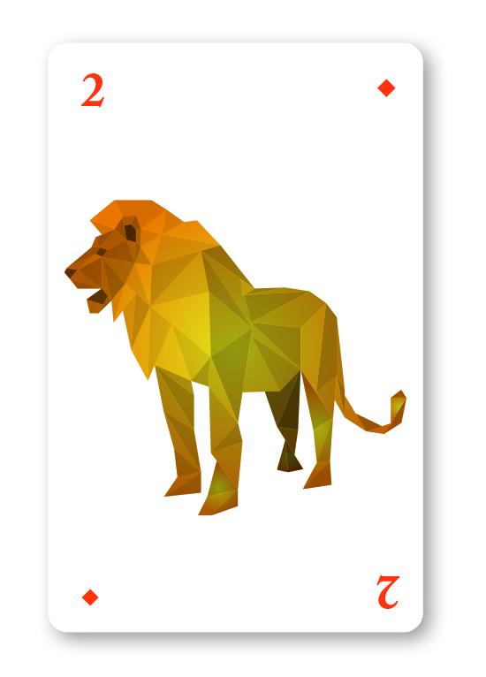 Cards_lion